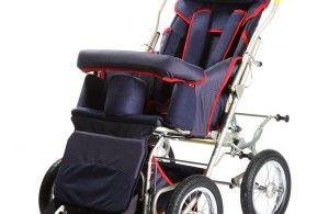 коляска для детей с ДЦП