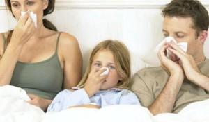 борьба с инфекциями
