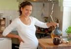 женьшень беременным