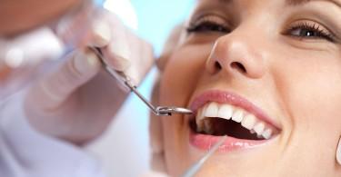 Современный способ лечения зубов