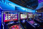 Игровые автоматы от Novomatic