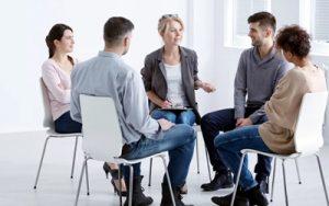 Реабилитация наркозависимых по программе 12 шагов